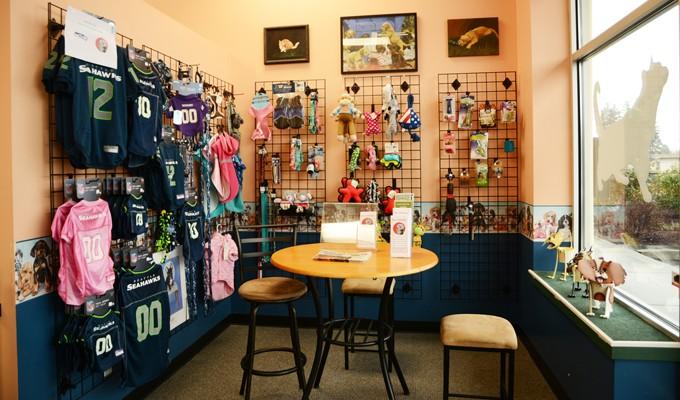 Desilu Shop